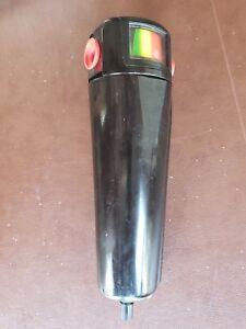Parker pneumatic oil filter model  8104G-1A1-DX Element # 4/100-18-DX .80L Cap