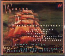 Wagner: Der fliegende Holländer | 2-CD-Set,  gebraucht