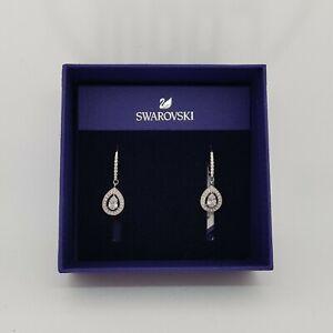 Swarovski Angelic Ohrringe, Ohrstecker weiß, rhodiniert Earrings 5197458