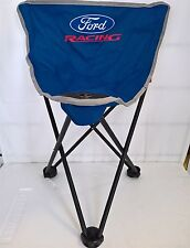 ~ Ford RACING FOLDING CHAIR SEAT MOTOR RACING Camping Falcon XR8 GT FPV