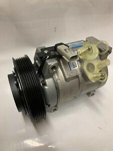 New OEM Mopar Compressor 5005498AF for Chrysler Voyager Dodge Caravan