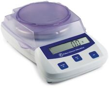 Fisher Science Education Portable Balances SLF152 Reads 0.01 g