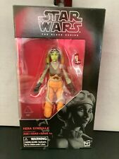 Star Wars Black Series: Hera Syndulla #42 (NIB) 6 Inch