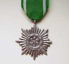 Tapferkeits und Verdienstauszeichnung für Ostvölker 2.Klasse Orden EK WK1