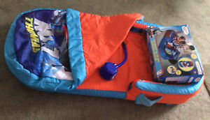 Thomas & Friends ReadyBed