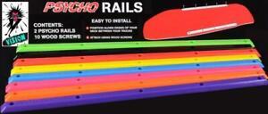 "**Vision Psycho Brand 14.5"" Skateboard Rails"