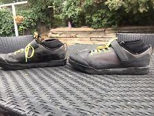 shimano am7 clipless mountain bike shoes