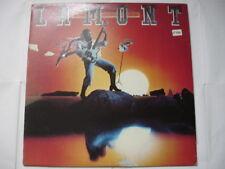 Lamont Johnson-Music of the Sun ORIGINAL 1978 US Tabu LP