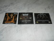 Opus Inferii - Ancient Mysteries Unveiled CD NEW+++NEU+++