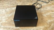 Pano Logic PANO-PAC-102-NA Thin Zero Desktop Client with power adapter