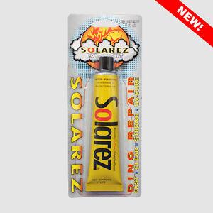 Solarez UV-Cure Low-Lite Polyester  1oz Tube