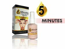 "5 MINUTES INSTANT LIFT ""Plastic Surgery in a bottle"""