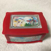 Candy Candy Music box Yumiko Igarashi Vintage Japanese Anime Manga Showa Retro