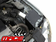 CLEAR LID COLD AIR INTAKE & K&N FILTER FPV F6 TYPHOON BA BF BARRA 270T 4.0L I6