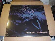 LP:  MERZBOW - Wildwood II    NEW SEALED UK IMPORT