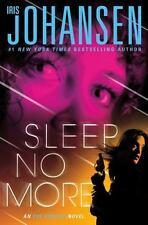 NEW - Sleep No More: An Eve Duncan Novel by Johansen, Iris