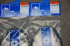 ATE Cavo Del Freno a Mano Ford Focus II U. C-Max Set Posteriore Destro Sinistro