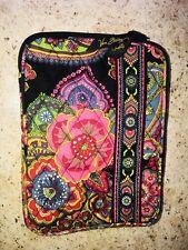 Vera Bradley I Pad Mini Case Bright Floral Euc Lkn