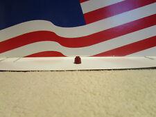LEGO INDIANA JONES SET 7197 DARK RED HAT FOR KAZIM/GRAIL GUARDIAN MINIFIGURES
