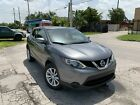 2017 Rogue  2017 NISSAN ROGUE SPORT 57K AUTOMATIC TRANSMISSION GAS SAVER BEST OFFER