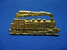 PORTUGAL LOCOMOTIVE TRAIN CONDUCTOR DRIVER RAILWAY HAT VINTAGE BADGE 42mm