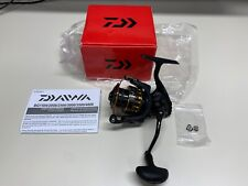 NEW DAIWA BG2500 SPINNING REEL FISHING NICE