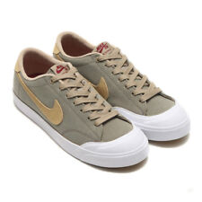 check out 410be 8a61d Nike SB Zoom All Court CK Corey Kennedy Khaki Mens Size 10.5 NEW 806306-221
