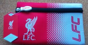 Liverpool FC Pencil Case - Official Merchandise - FREE POSTAGE!