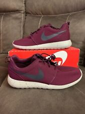 the best attitude 71220 8f13c Men s Nike Roshe One SE Casual Shoes Bordeaux Red   Grey Size 12 844687 604
