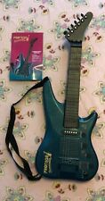 Protege Starmaster 80s Toy Electric Guitar w/ Box Vintage Retro / Tested Working