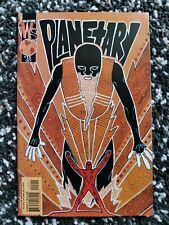 Planetary #15, Image/WIldstorm Comics, 1999, NM, Warren Ellis, John Cassaday