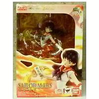NEW Bandai Figuarts ZERO Sailor Mars Sailor Moon Japan