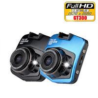 "2.4"" HD 1080P GT300 Car DVR Camera Dash Cam Recorder G-Sensor Night Vision 2016"
