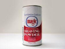 Magic Shaving Powder Extra Strength Red 5 oz