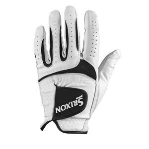 NEW Srixon Tech Cabretta Golf Glove - DURABILITY WITH COMFORT - Choose Size