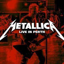 METALLICA / LIVE / Soundwave Festival / Perth, AUSTRALIA - MARCH 04, 2013