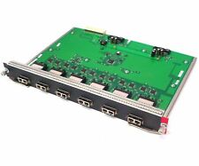 Cisco Catalyst 4500 6-Port Gigabit Ethernet Mod Ws-X4306-Gb
