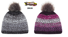 SKI-DOO LADIES' MUSKOKA HAT 447314