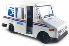USPS Truck USPS LLV 1:36 Scale Die Cast 5' New NO BOX