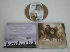 THE LORD OF THE RINGS/THE FELLOWSHIP OF THE RING/SOUNDTRACK/HOWARD SHORE(REPRISE