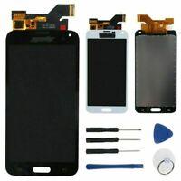 Para Samsung Galaxy S5 Pantalla Táctil Completa LCD Display  &G900F i9600A