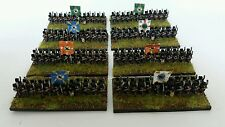 6mm Napoleonic Prussian Infantry, Baccus Booster Pack