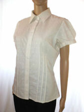 Secretary/Geek Shirt Casual Vintage Tops & Shirts for Women