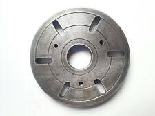 125mm Viso Piastra per il 7.6cm Mini-Tornio