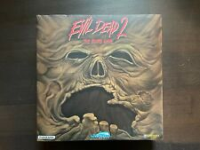 Evil Dead 2: The Board Game with Slip Cover - Played Once