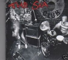 (880M) The Sea, Get It Back - 2008 sealed CD
