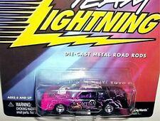 JL 1/64 team lightning XENA 1985 CHEVY MONTE CARLO P/S