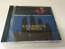 Handful O' Soul Dusko Goykovich Audio CD  063757948223
