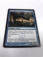 carte magic the gathering mtg - surveillant des cimes - nouvelle phyrexia