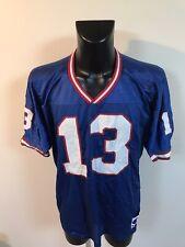 Maillot NFL Football Americain Numero 13 Kanell Taille 48
